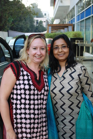 g4g Founder & Board of Director in India