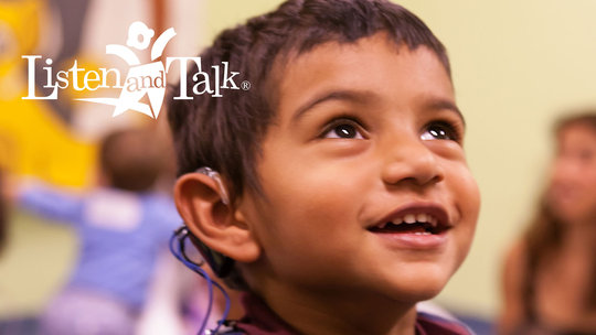 Using Technology to Serve Children Who are Deaf
