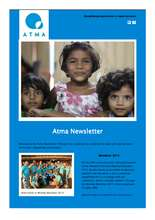 Atma Newsletter (PDF)