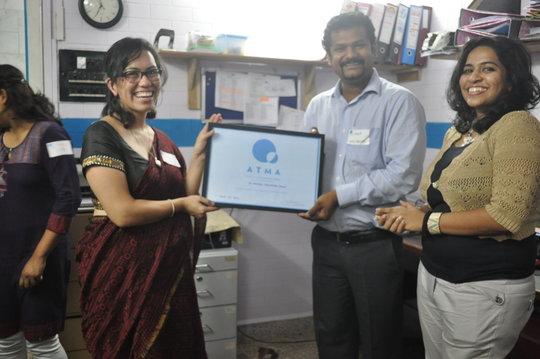Atma Partnership
