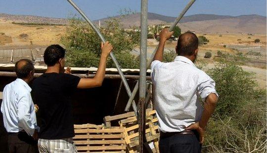 Help Palestinian Farmers Grow & Export Their Crops