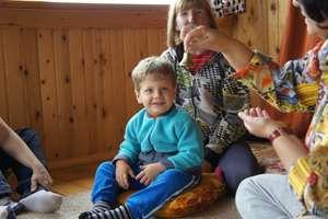 Nadia and Kostya