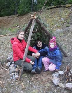 Zhenya, Sasha and Zhenya