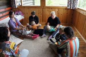 parent group success