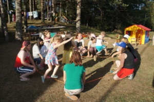 Our summer camp 2018