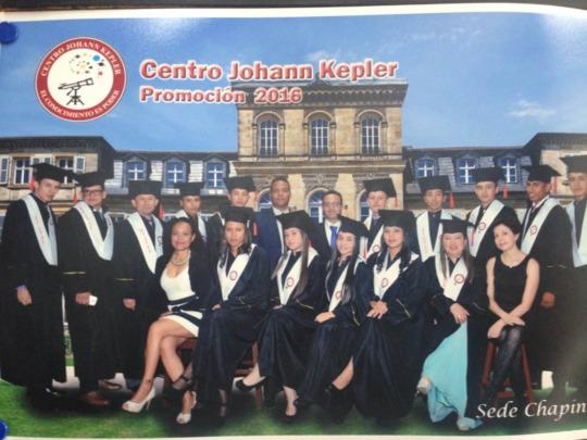 Their graduation, first achieved dream!