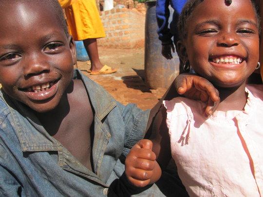 Kitoola smiles