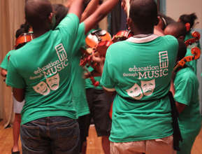 PS 84 wants to produce a musical this school year.