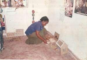 Pre-school Teacher