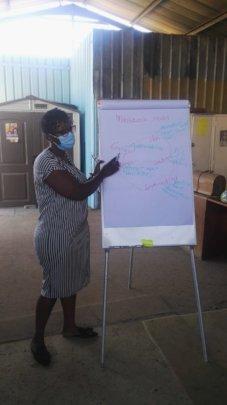 LvA facilitator details mobilization principles