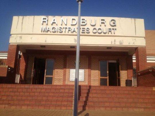Randburg Magistrates Court