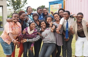 Bring Justice to GBV Victims in South Africa