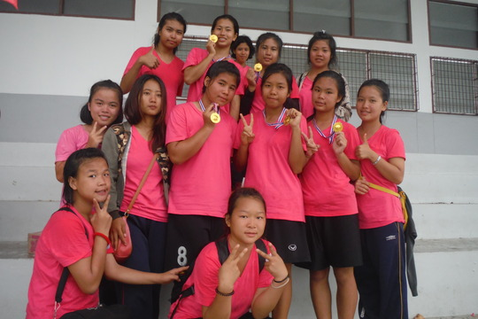 Non-Formal Education sports day