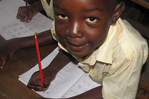 Equip School for 500 Primary Students in Uganda