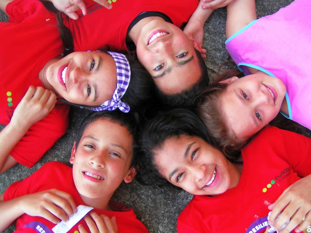 Prevent Sexual Abuse for 1250 children in Colombia