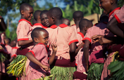 Educate Deserving Poor Children in Uganda!