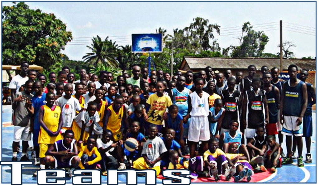 Reports from DUNK Grassroots - GlobalGiving