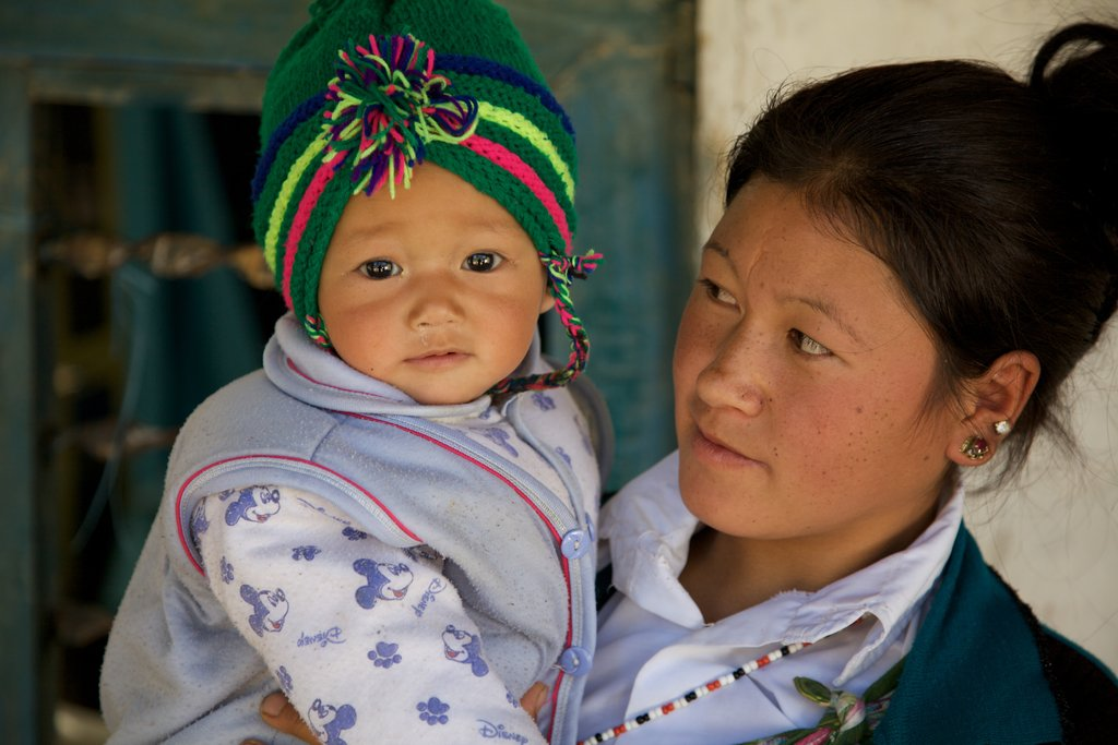 Train 10 Midwives To Save More Lives in Ilam Nepal