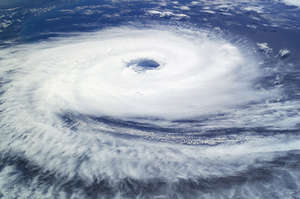Hurricane Isaac Flood Relief Fund