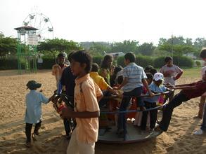 Children's Park Nellore India