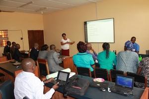 New Pedagogies, Nigeria