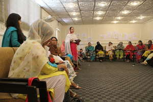 Young Feminists Movement, Pakistan