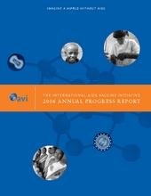 2006 Annual Progress Report (PDF)