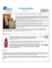 Spring Newsletter (PDF)