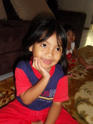 Hello I'm Narin