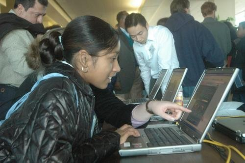 After-School Apprenticeships in Technology