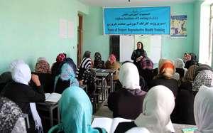 Reproductive Health Workshop