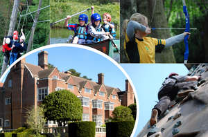 Residential learning breaks for UK young people