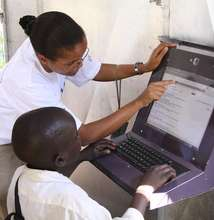 The Digital Drum - Uganda Youth Digital Inclusion