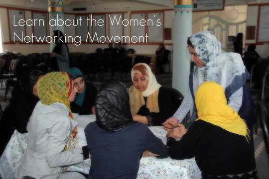 Women's Networking Movement