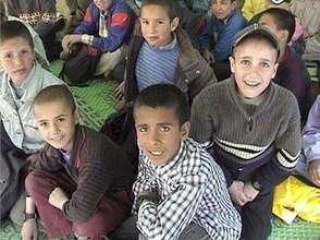 Boys Students