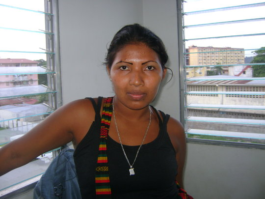 Help 25 Year-Old Domaira Finish Elementary School