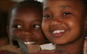 A Safe Haven for Child Abuse Victims in Kenya