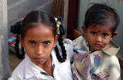 Help Indian Children Get Clean Drinking Water