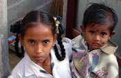 Help Indian Children Get Clean Drinking Water