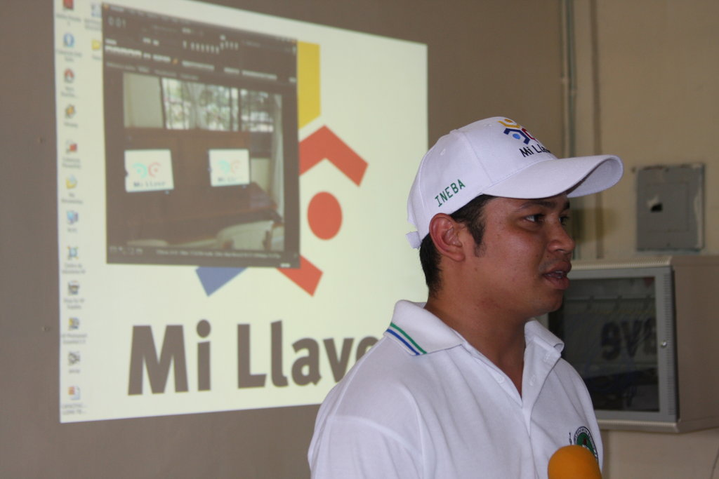 Youth Empowerment in Colombia through Technology