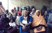 Provide 2000 Sudanese Women with Rights Education