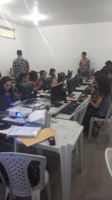 POETA Center in Maracanau
