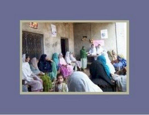 Health Education Class
