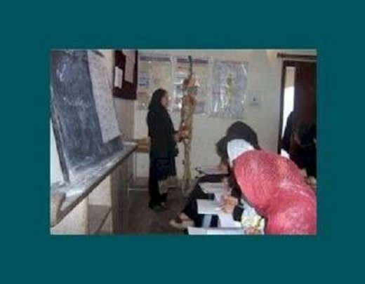 Nursing / Health Education Class