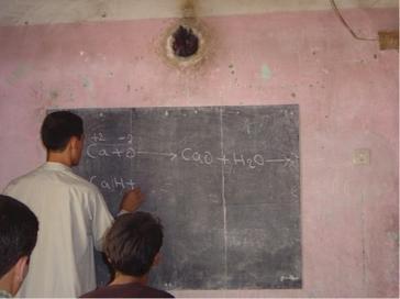 Help Afghan Communities Help Themselves
