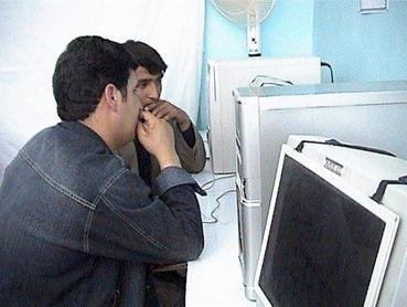 Help Afghans Learn Computing and Coding