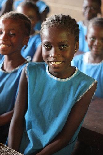 Support Girls Leadership Mentoring & Training