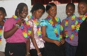 Support Girls Leadership Mentoring & Training