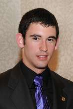 Nicholas Foley, 2011 Youth of the Year