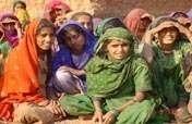 Alternative Livelihood for Women Mine Workers